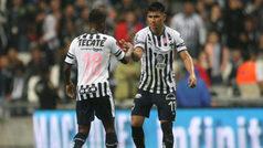 Rayados remonta en casa para vencer al Toluca