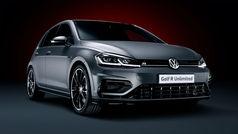 Volkswagen Golf R Unlimited, a la venta sólo en Internet