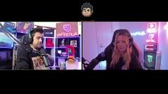 Auronplay y Biyin anuncian su separación en Twitch