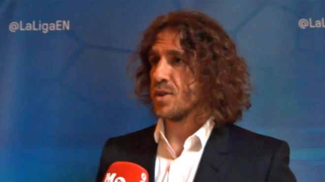 """Puyol: """"Yo hubiera comentado con Iker su suplencia antes de la Euro"""""""