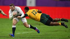 Récord negativo de Australia en su derrota ante Inglaterra