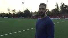 Jaime Nava anuncia su retirada de la alta competición