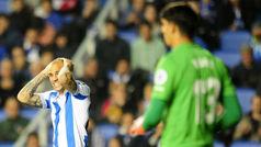 LaLiga (J9): Resumen del Real Sociedad 0-0 Girona