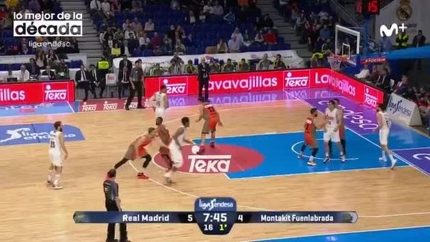 La culminación del 'Chachismo': récord pasador en la ACB