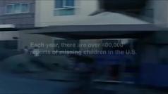 Versionan el vídeo de 'Runaway train' para encontrar a más niños desaparecidos