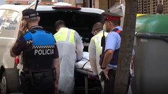 Nuevo asesinato machista: los Mossos hallan el cadaver de una mujer en Esplugues de Llobregat