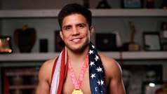 Primer round: Henry Cejudo vs TJ Dillashaw, la primera pelea estelar del 2019