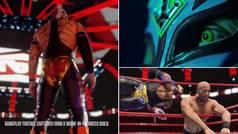 Así es el primer y espectacular tráiler de WWE 2K22