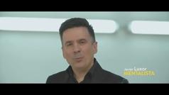 Un mentalista prueba la conexión entre los Márquez