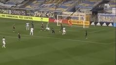 Esto no lo hacía Ibrahimovic en la MLS: la chilena de Higuaín que pudo ser el gol del año