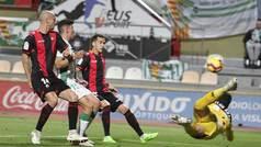 LaLiga 123 (J18): Resumen y goles del Reus 1-1 Córdoba