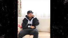 MX: Neymar alucina con la visita ¿por sorpresa? de Will Smith