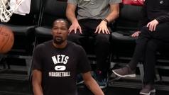 Los Hornets de Michael Jordan firman su mejor inicio histórico (3-0) a costa de los Nets