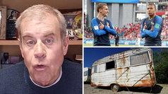 """Guasch y los 'secretos' del Barça: """"Messi se queda, Griezmann por Mbappé, una caravana y un portátil"""