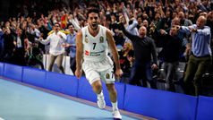 Euroliga: Resumen Real Madrid 92-65 Barcelona