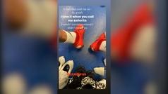 El truco de Ramos para evitar molestias con las rozaduras: ¿lo harías?