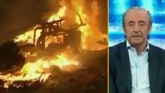 """Josep Pedrerol: """"Los que dicen que van a salvar Cataluña la van a hundir"""""""
