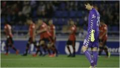 LaLiga 123 (J27): Resumen y goles del Tenerife 2-2 Mallorca