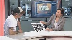 """Mikel Erentxun: """"Este nuevo disco es lo mejor que he hecho"""""""