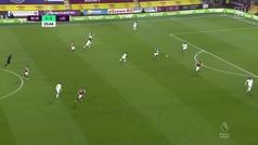 Premier League (J29): Resumen y goles del Burnley 1-1 Leicester City