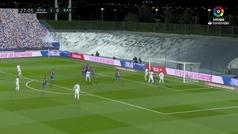 Gol de Kroos (2-0) en el Real Madrid 2-1 Barcelona