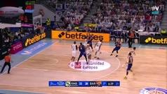 Momentos de tensión y polémica en la final de la ACB
