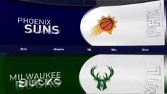 Resumen Bucks-Suns
