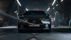 El anuncio del Lexus ES creado por la inteligencia artificial