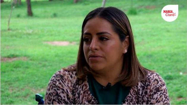 """Tatiana Ortiz: """"Será un proceso complicado, lo veo con profunda tristeza"""""""