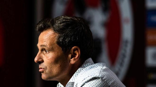 Diego Cocca fue destituido de Tijuana y Frankie Oviedo tomará su lugar