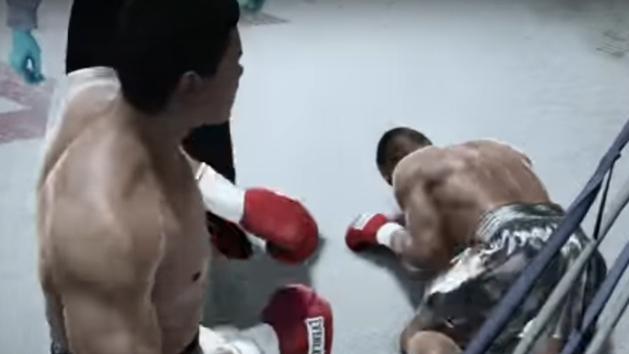 Mike Tyson le gana a Muhammad Ali el torneo intertemporal entre mitos del boxeo