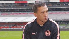 """Agustín Marchesín: """"Si no somos campeones es un fracaso"""""""
