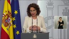 Media España entra ya en la fase 2 de la desescalada