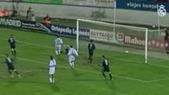 El día que Solari salvó al Real Madrid en Butarque con un gol en el 88'