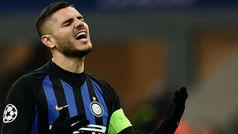 Champions League (J6): Resumen y goles del Inter Milán 1- 1 PSV