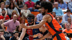 Liga ACB. Resumen: Valencia 92-81 Baskonia