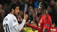Champions League (J2): Resumen del Manchester United 0-0 Valencia