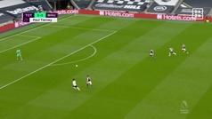 Premier League (J5): Resumen y goles del Tottenham 3-3 West Ham