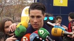 """Torres: """"Hay que volver a recordar cuando la gente lloraba después de una derrota por la emoción de"""