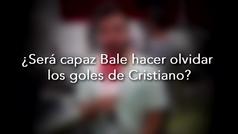 MARCA opina: ¿Será capaz Bale de hacer olvidar los goles de Cristiano?