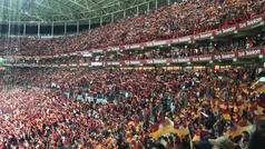 Esto le espera al Madrid: no es el viejo Ali Sami Yen... pero impone