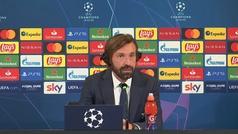 """Pirlo: """"El Barça está más rodado"""""""