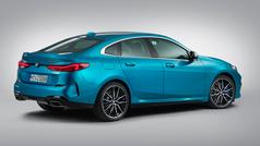 El BMW Serie 2 Gran Coupé, en exclusiva en MARCA