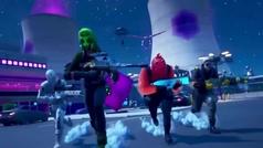 Filtran el trailer del nuevo Fortnite 2: nueva isla, armas, vehículos...