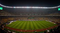 El regreso del Cruz Azul al Estadio Azteca tendrá show de medio tiempo