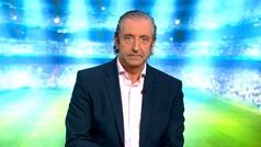 El Elche 'ficha' a Pedrerol para dar una exclusiva... ¿de Zidane?