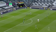 Premier League (Jornada 34): Resumen y goles del Tottenham 4-0 Sheffield United