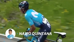 Movistar Team anuncia su equipo para la Vuelta a España