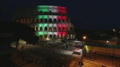 Hoy se reabre el Coliseo de Roma