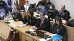 Declaran culpable a 'El Chicle' del asesinato de Diana Quer